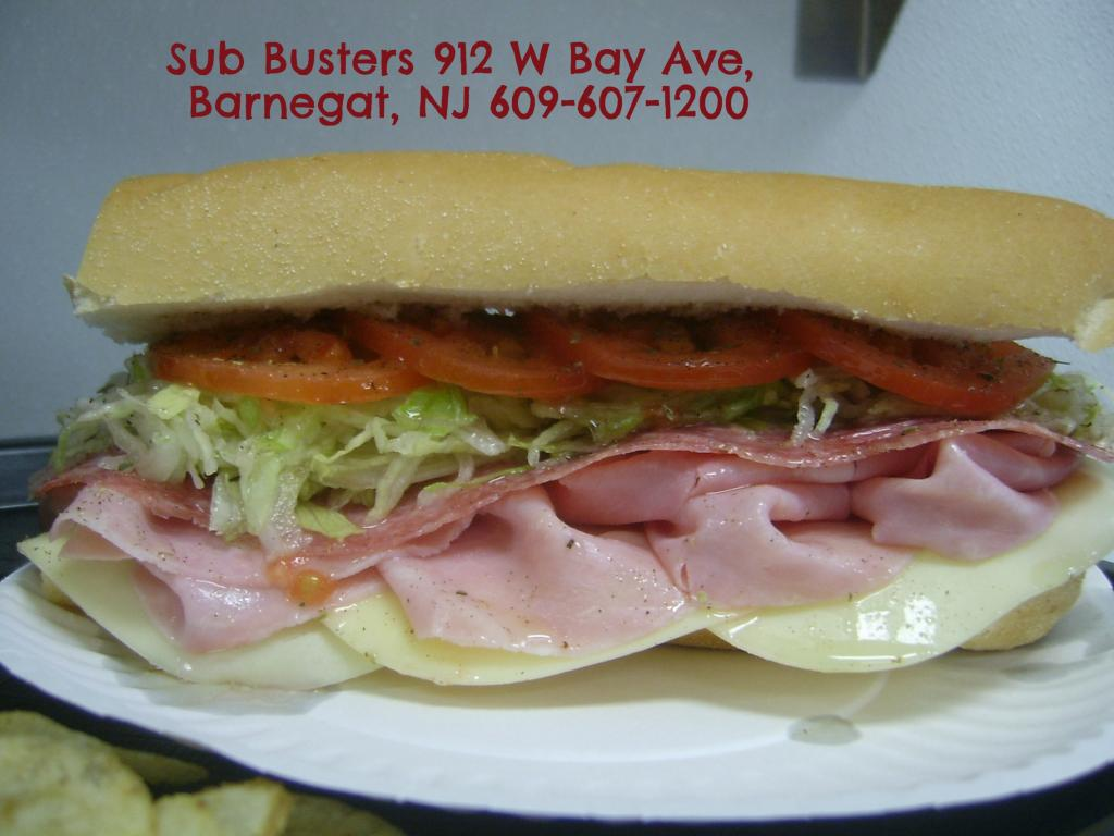 Sub Busters  Barnegat