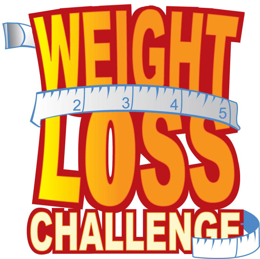 you in 2014 Weight Loss Challenge