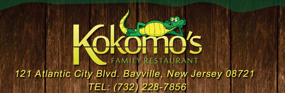 Kokomo's Family Restaurant