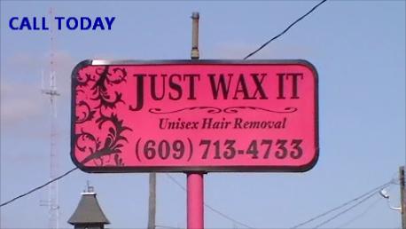 Just Wax It – West Creek