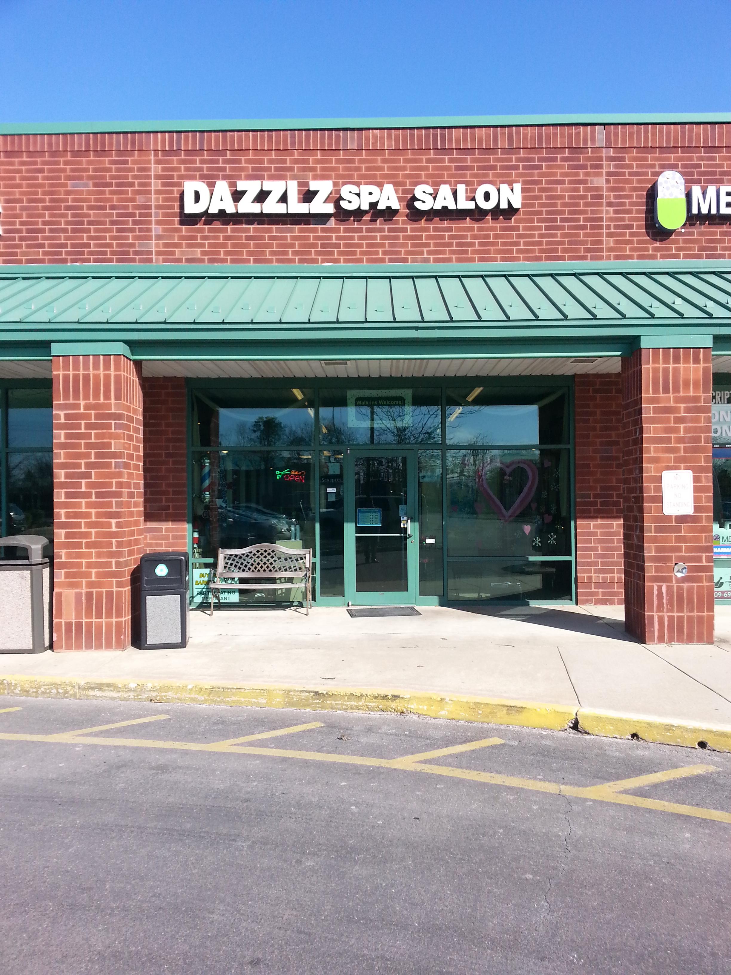 Dazzlz Hair & Nail Salon in Barnegat